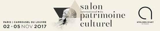 Le Salon du Patrimoine Culturel